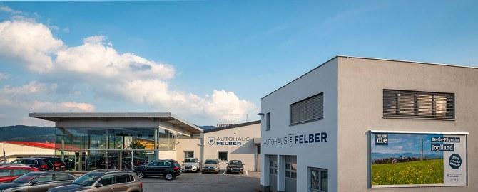 Autohaus Felber Ges.m.b.H.